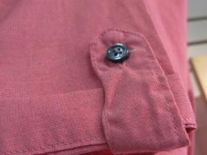 Altered Couture Film Noir Men's Shirt