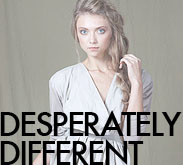 Desperately Different